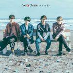 [Album] Sexy Zone – PAGES (2019.03.13/MP3+Flac/RAR)
