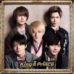 [Album] King & Prince – King & Prince (2019.06.19/MP3/RAR)