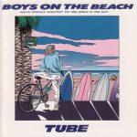 [Album] TUBE – BOYS ON THE BEACH (1986.12.01/MP3/RAR)