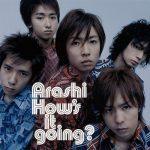 [Album] 嵐 – How's it going (2003.07.02/MP3/RAR)