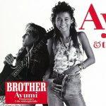 [Album] 中村あゆみ – Brother (35周年記念 2019 Remaster) (2019.06.26/MP3+Flac/RAR)