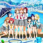 [Single] ラブライブ!サンシャイン!! – Jump up HIGH!! (2019.06.30/MP3/RAR)