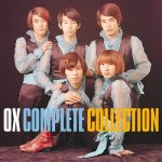 [Album] OX – OX COMPLETE COLLECTION (2002.09.21/MP3/RAR)