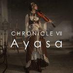 [Album] Ayasa – Chronicle VII (2019.07.01/MP3+Hi-Res FLAC/RAR)