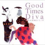 [Album] Various Artists – 青春の歌姫たち ~ GOOD TIMES DIVA Vol. 8 (2002.03.21/MP3/RAR)