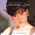 [Album] 中森明菜 – Burning Love ~情熱の夏ベスト~ (2014.06.18/MP3/RAR)