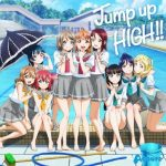 [Single] Aqours – Jump up HIGH!! (2019.06.30/MP3/RAR)