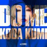 [Single] 倖田來未 – Livin' la Vida Loca (2019.07.20/MP3/RAR)