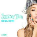 [Single] 倖田來未 – Summer Time (2019.07.10/AAC/RAR)