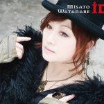 [Album] Misato Watanabe – ID (2019.08.07/FLAC+MP3/RAR)