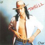 [Album] Char – Thrill (2016.06.15/MP3/RAR)