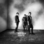 [Album] KAT-TUN – IGNITE (2019.07.31/MP3/RAR)