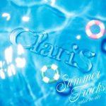 [Album] ClariS – SUMMER TRACKS -Natsu no Uta- (2019.08.14/AAC/RAR)