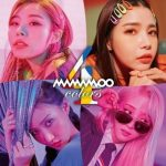 [Album] Mamamoo – 4 Colors (2019.08.07/MP3/RAR)