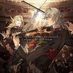 [Album] FateGrand Order Orchestra Concert -Live Album- performed by 東京都交響楽団 (2019.07.31/MP3/RAR)