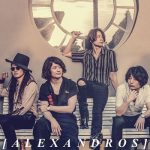 """[Single] <""""ALEXANDROS""""> – 月色ホライズン (chill out ver.) (2019.08.01/AAC/RAR)"""
