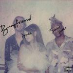 [Single] Ariana Grande, Social House – boyfriend (2019.08.02/MP3/RAR)