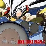 [Album] 宮崎誠 – TVアニメ『ワンパンマン』第2期 オリジナルサウンドトラック (2019.07.24/MP3/RAR)