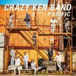 [Album] Crazy Ken Band – PACIFIC (2019.08.07/MP3+FLAC/RAR)