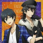 [Single] Trickstar,UNDEAD – TVアニメ 『あんさんぶるスターズ! 』 EDテーマ集 VOL.01 (2019.08.28/MP3/RAR)