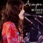[Single] あいみょん – Aimyon METROCK 2019 (2019/MP3/RAR)