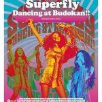 [Album] Superfly – Dancing at Budokan!! (2010.04.28/MP3/RAR)