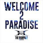 [Single] THE RAMPAGE from EXILE TRIBE – Welcome 2 Paradise (2019.07.31/AAC/RAR)