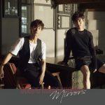 [Single] 東方神起 – Hot Hot Hot / ミラーズ (2019.07.31/AAC/RAR)