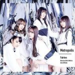 [Single] フェアリーズ – Metropolis~メトロポリス~ (2019.07.17/AAC+Flac/RAR)