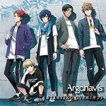 [Single] Argonavis – STARTING OVER /ギフト(2019.08.21/MP3/RAR)