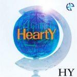 [Album] HY – HeartY (2008.04.16/MP3+Flac/RAR)