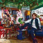 [Album] 8P-SB – future past (2019.07.07/MP3+Flac/RAR)