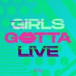 [Single] FAKY – GIRLS GOTTA LIVE (2019.08.23/MP3+Flac/RAR)