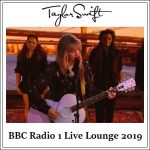 [Album] Taylor Swift – Live in the BBC Radio 1 Live Lounge (2019/MP3/RAR)