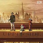 [Album] 未知瑠 – TVアニメ『BEM』オリジナルサウンドトラック UPPERSIDE (2019.09.25/MP3/RAR)