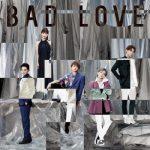 [Single] AAA – BAD LOVE (2019.09.01/AAC/RAR)