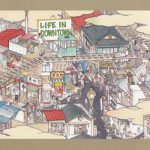 [Album] 槇原敬之 – LIFE IN DOWNTOWN (2006.02.22/MP3+Flac/RAR)