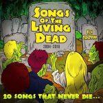 [Album] 横山健 – Songs of the Living Dead (2018.10.10/MP3/RAR)