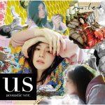 [Single] milet – us (Acoustic Version) (2019.08.28/MP3+Flac/RAR)