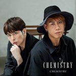 [Album] CHEMISTRY – CHEMISTRY (2019.09.25/MP3/RAR)