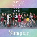 [Album] IZ*ONE – Vampire (2019.09.25/MP3+FLAC/RAR)