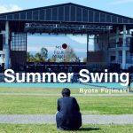 [Single] 藤巻亮太 – Summer Swing (2019.09.11/AAC/RAR)