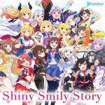 [Single] hololive IDOL PROJECT – Shiny Smily Story (2019.09.16/MP3/RAR)