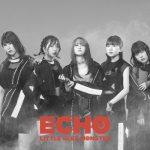 [Single] Little Glee Monster – ECHO (2019.09.25/MP3+Flac/RAR)