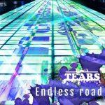 [Single] TEARS-ティアーズ- – Endless Road (2019.03.19/AAC/RAR)