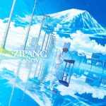 [Album] SANOVA – ZIPANG (2019.09.03/AAC/RAR)