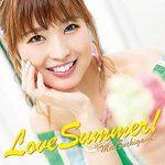 [Single] 渕上舞 – Love Summer!(2019.08.28/MP3/RAR)