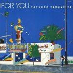[Album] 山下達郎 – For You (2002.02.14/MP3/RAR)