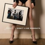 [Album] I Don't Like Mondays. – FUTURE (2019.08.21/MP3+Flac/RAR)