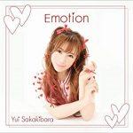 [Album] 榊原ゆい – Emotion (2019.08.28/MP3/RAR)